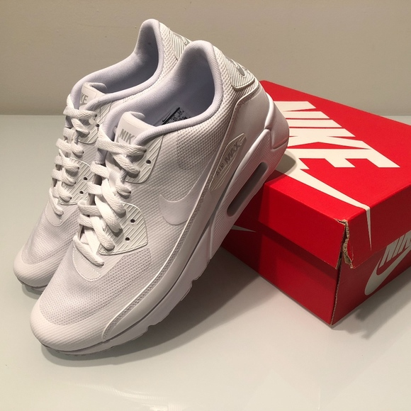 info for 47af4 c21cc New Nike Air Max 90 Ultra 2.0 Essential Men White